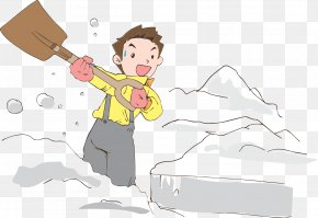 Snow - Clip Art Snow Illustration Drawing PNG