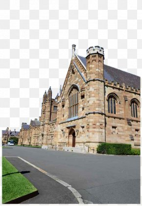 University Of Sydney - University Of Sydney Architecture Of Sydney PNG