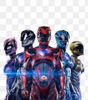Power Rangers - Film Poster BVS Entertainment Inc Super Sentai PNG