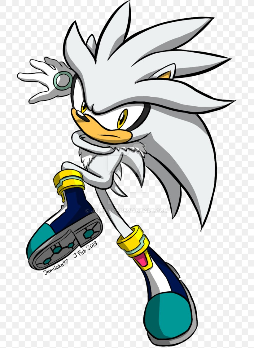 Sonic The Hedgehog Sonic Adventure 2 Tails Silver The Hedgehog Psychic Png 711x1123px Sonic The Hedgehog
