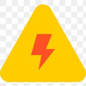 Voltage Icon - Clip Art Icon Design Desktop Wallpaper PNG