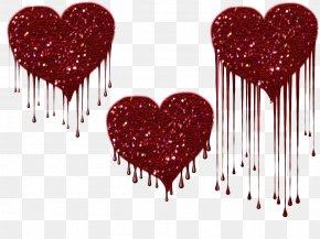 Creative Abstract Heart Shape - Heart Shape Abstraction Euclidean Vector PNG