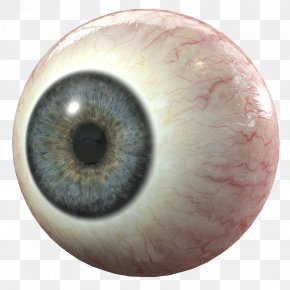 Eye - Human Eye 3D Modeling 3D Computer Graphics Iris PNG