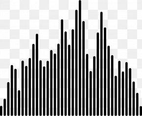 Line - Line Sound Euclidean Vector Volume PNG