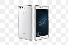 Huawei P9 - Smartphone Huawei P9 Feature Phone IPhone 6 华为 PNG