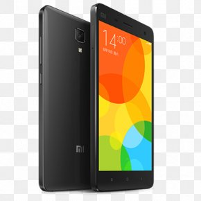 Android - Xiaomi Mi4i Android LTE PNG