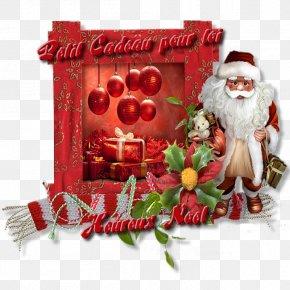 Santa Claus - Christmas Ornament Santa Claus Gift Photography PNG