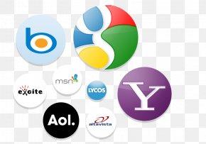 Search Engine - Search Engine Optimization Web Search Engine Yahoo! Search Google Search PNG