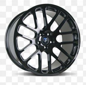 Car - Car Rim Wheel Tire Lug Nut PNG