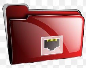 Folders - Directory Download Clip Art PNG