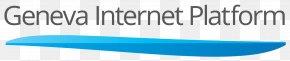 Geneva Internet Platform Logo Brand Font Product PNG