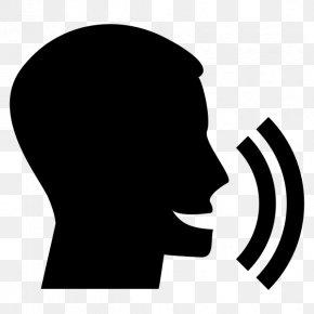 Speaking - Conversation Speech English Passive Voice PNG