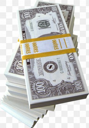 Dollar Image - Money United States Dollar Currency PNG
