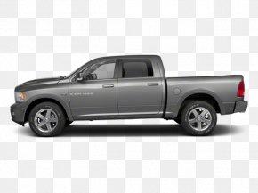 Pickup Truck - Ram Trucks Pickup Truck Sport Utility Vehicle 2012 RAM 1500 Laramie PNG