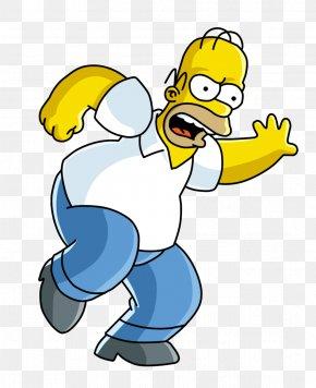 Bart Simpson - Homer Simpson Bart Simpson Maggie Simpson Marge Simpson Lisa Simpson PNG