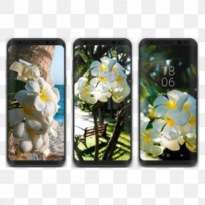 Samsung Galaxy S8 - Samsung Galaxy S8+ Desktop Wallpaper PNG