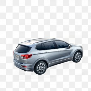 Toyota Automotive - Sport Utility Vehicle Car Toyota Buick Envision Luxury Vehicle PNG