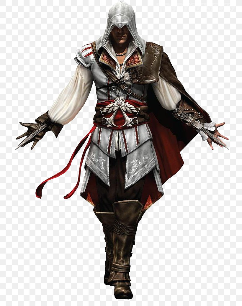 Assassin S Creed Ii Assassin S Creed Brotherhood Assassin S Creed Revelations Assassin S Creed Ezio Trilogy Assassin S Creed The