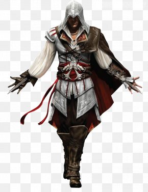 Figurine Assassin's Creed Origins - Assassin's Creed II Assassin's Creed: Brotherhood Assassin's Creed: Revelations Assassin's Creed: Ezio Trilogy Assassin's Creed: The Ezio Collection PNG