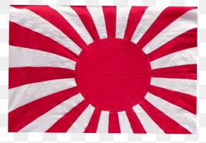Japanese Cartoon Hand-painted Decorative Pictures - Empire Of Japan Flag Of Japan Rising Sun Flag PNG