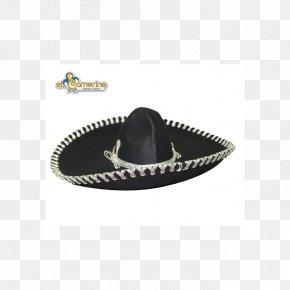 Hat - Hat Charro Sombrero Mexico Bonnet PNG