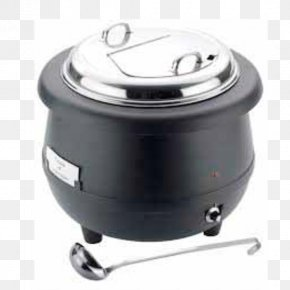 Soup Kitchen - Barbecue Soup Slow Cookers Cooking Grilling PNG
