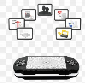 PSP Creative Business Materials - PlayStation 2 PlayStation 3 PlayStation Portable PNG