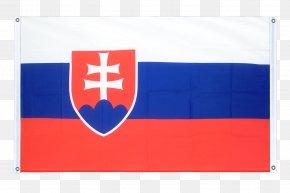 Flag - Flag Of Slovakia National Flag Stock Photography PNG