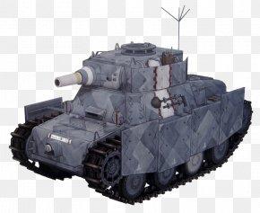 Tank - Churchill Tank Valkyria Chronicles 4 Main Battle Tank Light Tank PNG