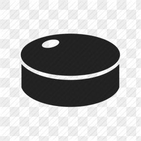Hockey Icon Hockey, Ice, Sport, Stick Icon - Hockey Puck Ice Hockey PNG