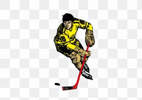 FIG Hockey - Sports Equipment Team Sport Illustration PNG