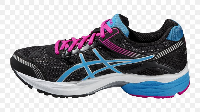 Sports Shoes Asics Gel Pulse 7 Ladies Running Shoes, PNG