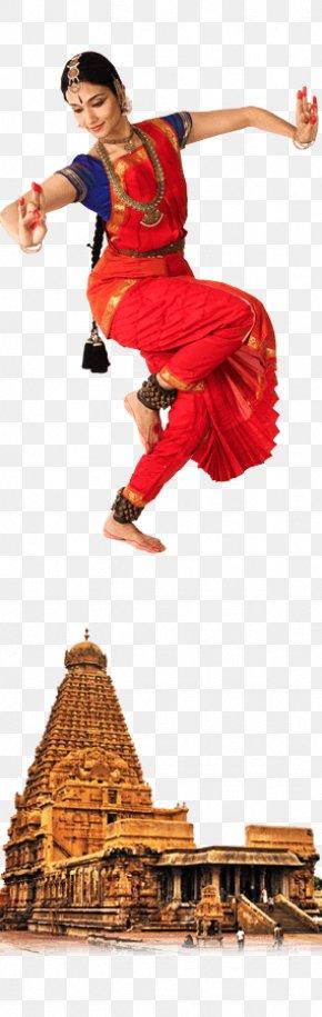 India - Temple Dance Indian Classical Dance Bharatanatyam PNG