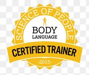 Nonverbal Communication - Body Language Learning Communication English PNG