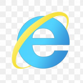 Internet Explorer Logo Icon - Internet Explorer 9 PNG