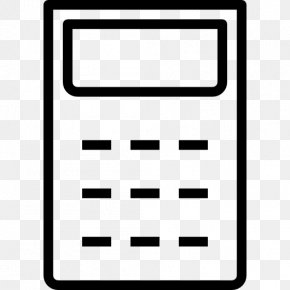 Calculator Icon Transparent - Medicine Physician Hospital Health Care PNG