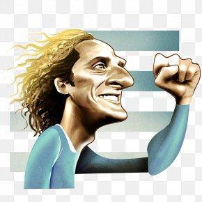 Football - Uruguay National Football Team Argentina National Football Team Caricature Sport Drawing PNG