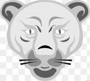 Lion - Lion Felidae Leopard Cartoon Clip Art PNG