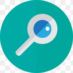 Magnifying Glass - Image File Formats Magnifying Glass PNG