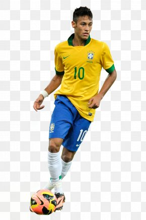 Neymar Brazil - Neymar 2014 FIFA World Cup Brazil Sport Football PNG