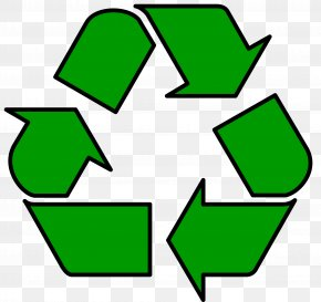 Free Recycling Images - Paper Recycling Symbol Clip Art PNG