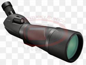 Porro Prism - Spotting Scopes Bushnell Corporation Porro Prism Telescopic Sight Vortex Optics PNG
