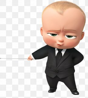 The Boss Baby Clipart - The Boss Baby Infant PNG