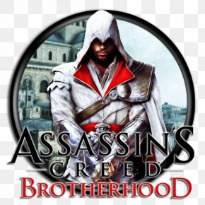 Assassin's Creed: Brotherhood Assassin's Creed III PlayStation 3 Ezio Auditore PNG