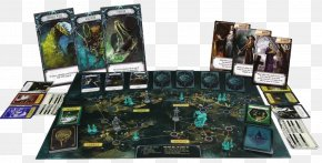 Cthulhu - Pandemic The Call Of Cthulhu Game PNG