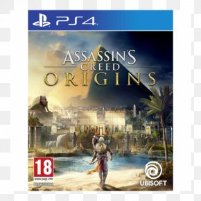 Bayek - Assassin's Creed: Origins Assassin's Creed II Assassin's Creed IV: Black Flag Tom Clancy's Ghost Recon Wildlands PlayStation 4 PNG