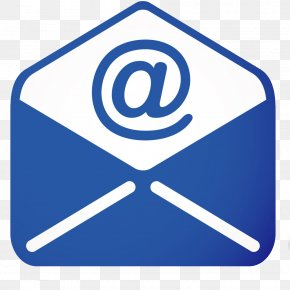 Envelope Mail - Email Address Signature Block Symbol PNG