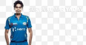 Indian Cricket Team - Mumbai Indians Jersey India National Cricket Team 2018 Indian Premier League PNG