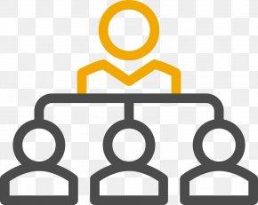 Business - Lead Management Business Digital Marketing Leadership PNG