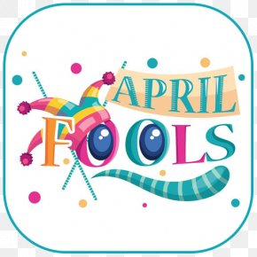 Fool's Day 2019 - April Fool's Day Practical Joke Humour Clip Art PNG